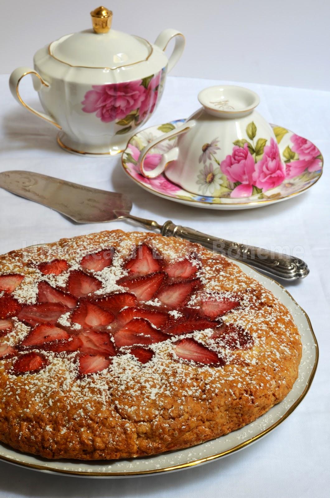 hiperica_lady_boheme_blog_cucina_ricette_gustose_facili_veloci_crostata_di_fragole_senza_crema_1