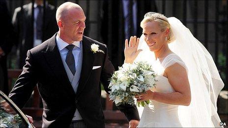 Craig and astrid wedding