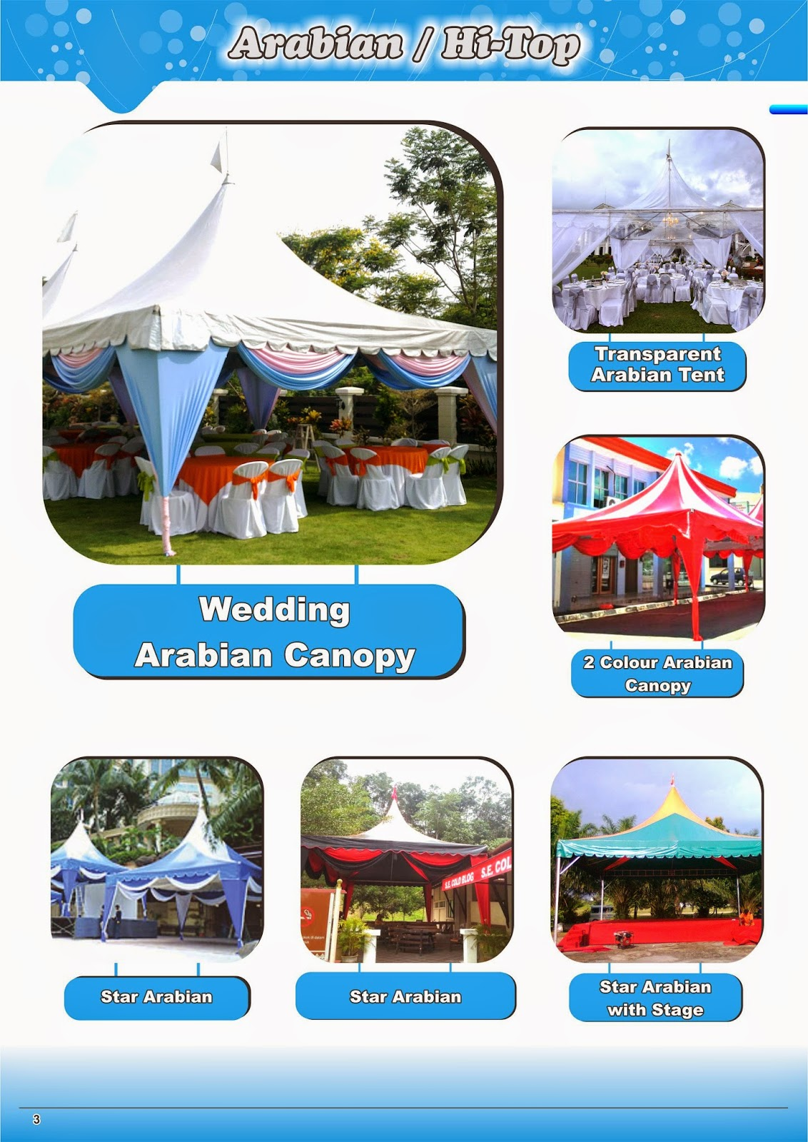 manufacturing of canopy iron, canopy canvases, marquee tent structure and also marquee tent canvas