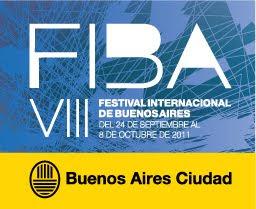 Chaika Festival Internacional de Buenos Aires