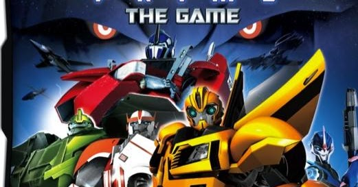 Transformers Rise of the Dark Spark Full Version PC Game Download