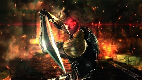 Download Metal Gear Rising Revengeance RePACK And RELOADED Free PC Games