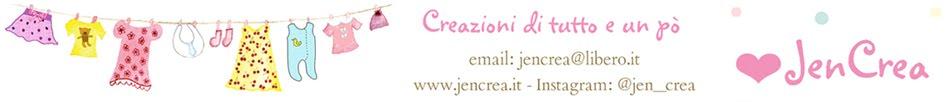 Jen_Crea  - creazioni di tutto e un pò