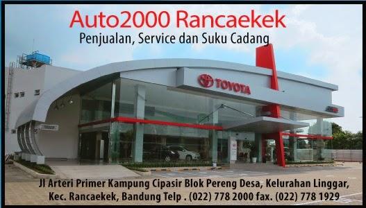 AUTO2000 Rancaekek