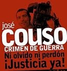 SOLIDARIDAD CON LA FAMILIA DE JOSE COUSO