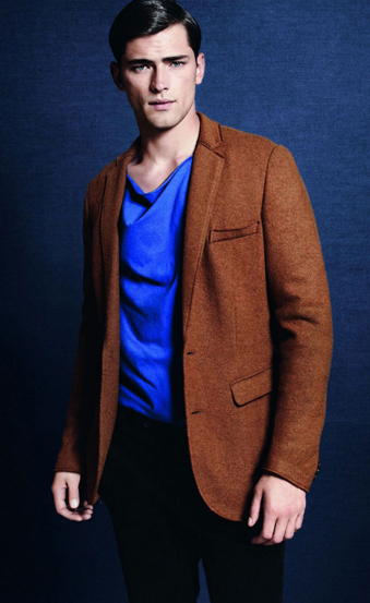 colección hombre otoño invierno 2011 2012 Zara