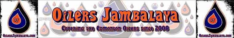 Oilers Jambalaya - Edmonton Oilers