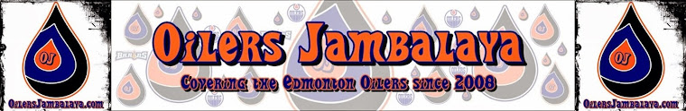 Oilers Jambalaya - Edmonton Oilers, OKC Barons & Bakersfield Condors