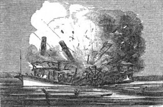 saluda steamboat explosion