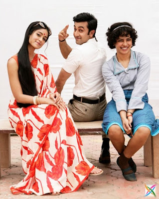 Barfi Official Trailer Ranbir Kapoor Latest News P/Review Movie Images/Photos Videos Story