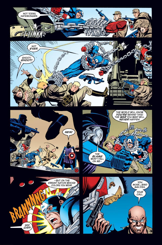 Captain America (1998) Issue #26 #32 - English 5