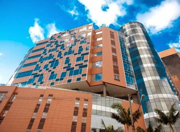 Hospital Israelita Albert Einstein inaugura o primeiro pronto-atendimento oncológico no país
