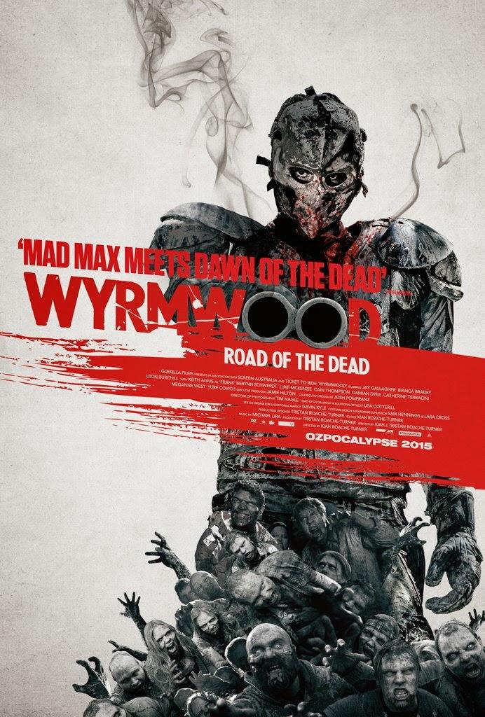 wyrmwood teaser trailer