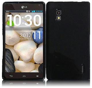 AT&T LG Optimus G E970
