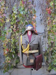 haine+vintage+veston+militar