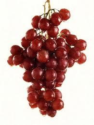 Beberapa manfaat buah anggur salah satunya untuk mendapatkan berat tubuh ideal