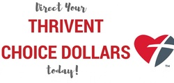 Give through Thrivent
