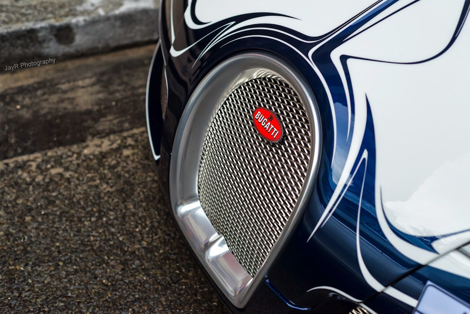 Of Bugattis L39or Blanc Bugatti39s Crowning Glory On A Quest For The Best