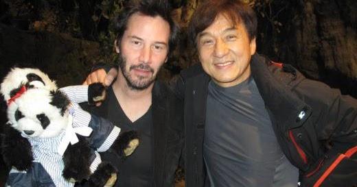 Keanu Reeves Ama A Los Pandas Parejas Disparejas