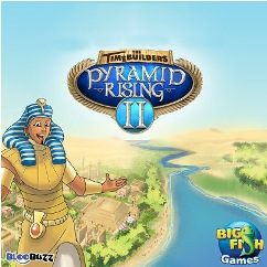 Download The TimeBuilders: Pyramid Rising 2