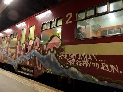 padof graffiti