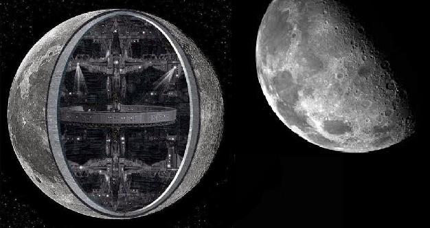 Μυστήρια της Σελήνης που η επιστήμη δεν μπορεί να εξηγήσει η καλύτερα δεν θέλουν να εξηγήσουν!(Βίντεο)