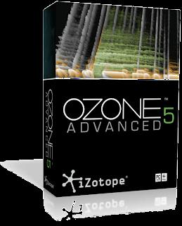 iZotope Ozone 5.02 Advanced - Full Free Version
