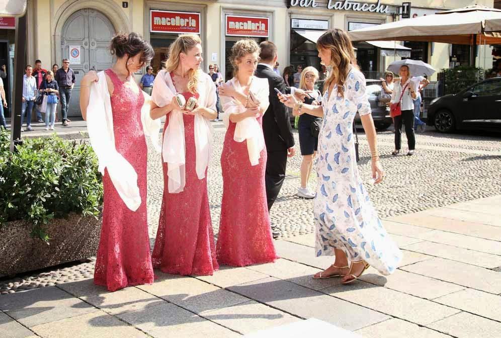 Oggi Sposi blog: Matrimonio MASSIMO AMBROSINI E PAOLA ANGELINI del ...