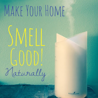 Clean It Up Oil Style Make Your Home Smell Good