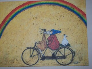 Random Bike Rides