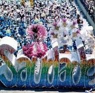 """SEMINARIO-""""Como será o amanhã? Saudade da alegria, irreverência e do samba que sambou"""""""