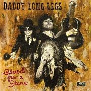 Daddy Long Legs – Blood From a Stone (2014)