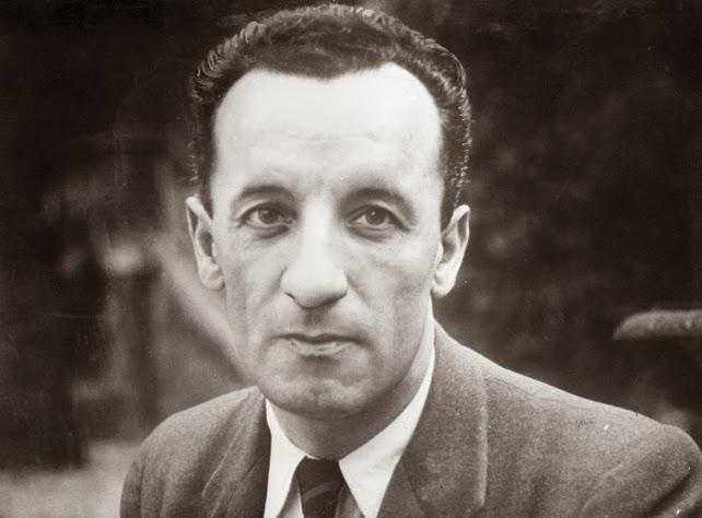 Nhà hiện tượng học vĩ đại Maurice Merleau-Ponty