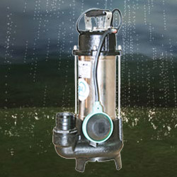 5GL Sewage pump WVSD75F Online | Buy 5GL Sewage Pumps India - Pumpkart.com