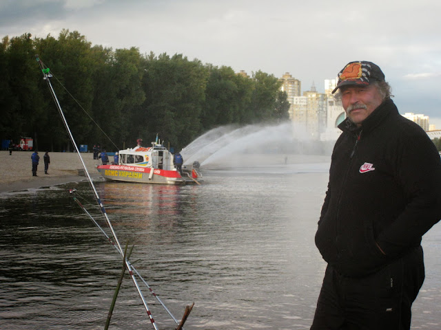 рыбак Виталий