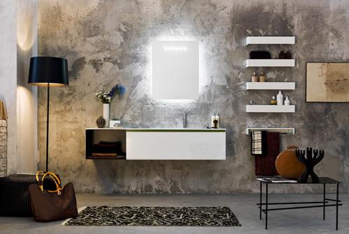 Mobili Bagno Design Moderno : Studio di Architettura Online: Pensare a ...