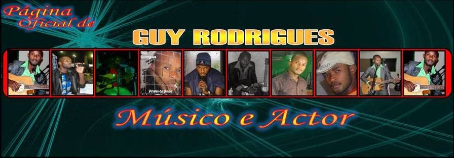 Guy Rodrigues & a Música