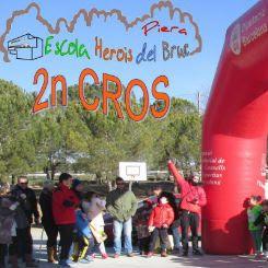 2n CROS ESCOLAR HEROIS DEL BRUC