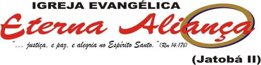 Igreja Evangélica Eterna Aliança Jatobá II