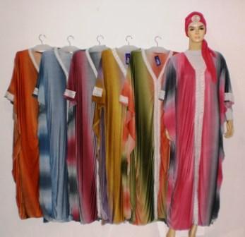 Grosir Baju Muslim Murah Online Tanah Abang  2378005845