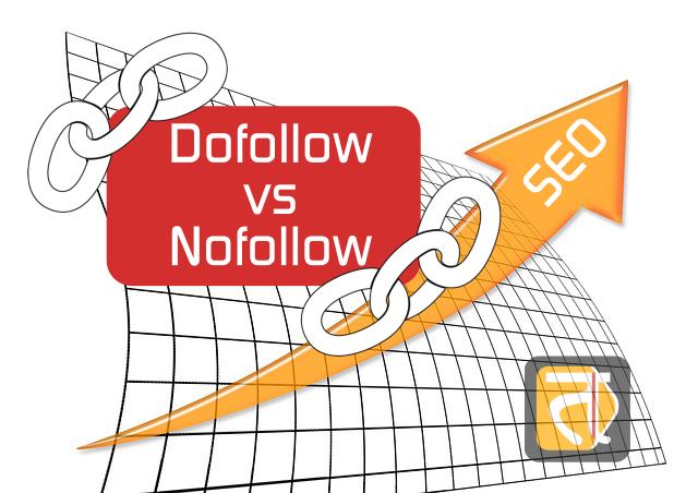Dofollow vs Nofollow Links