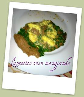 PICCATA DI VITELLO ALL'UOVO AL MICROONDE Foto+della+mia+cucina+669