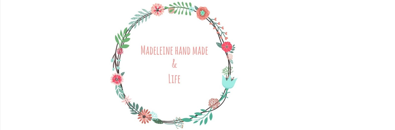 madeleine hand made