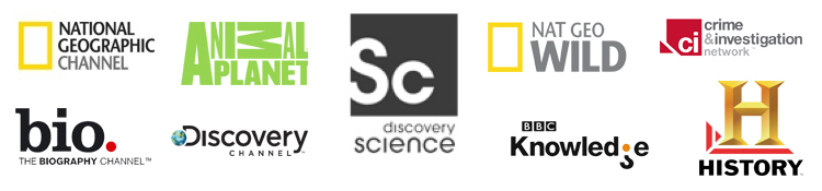 Daftar lengkap saluran ilmu pengetahuan di Indovision.