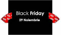 promotii oferte black friday