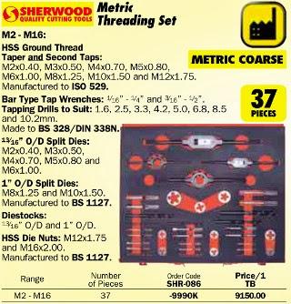 Sherwood 63X0.40X16Mm Hss Slitting Saw 128T