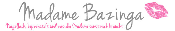 Madame Bazinga's Blog - Beauty & Lifestyle