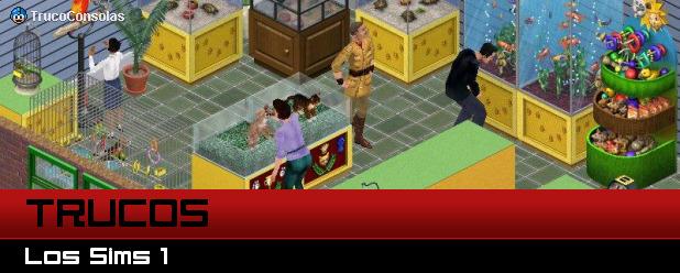 los Sims 1