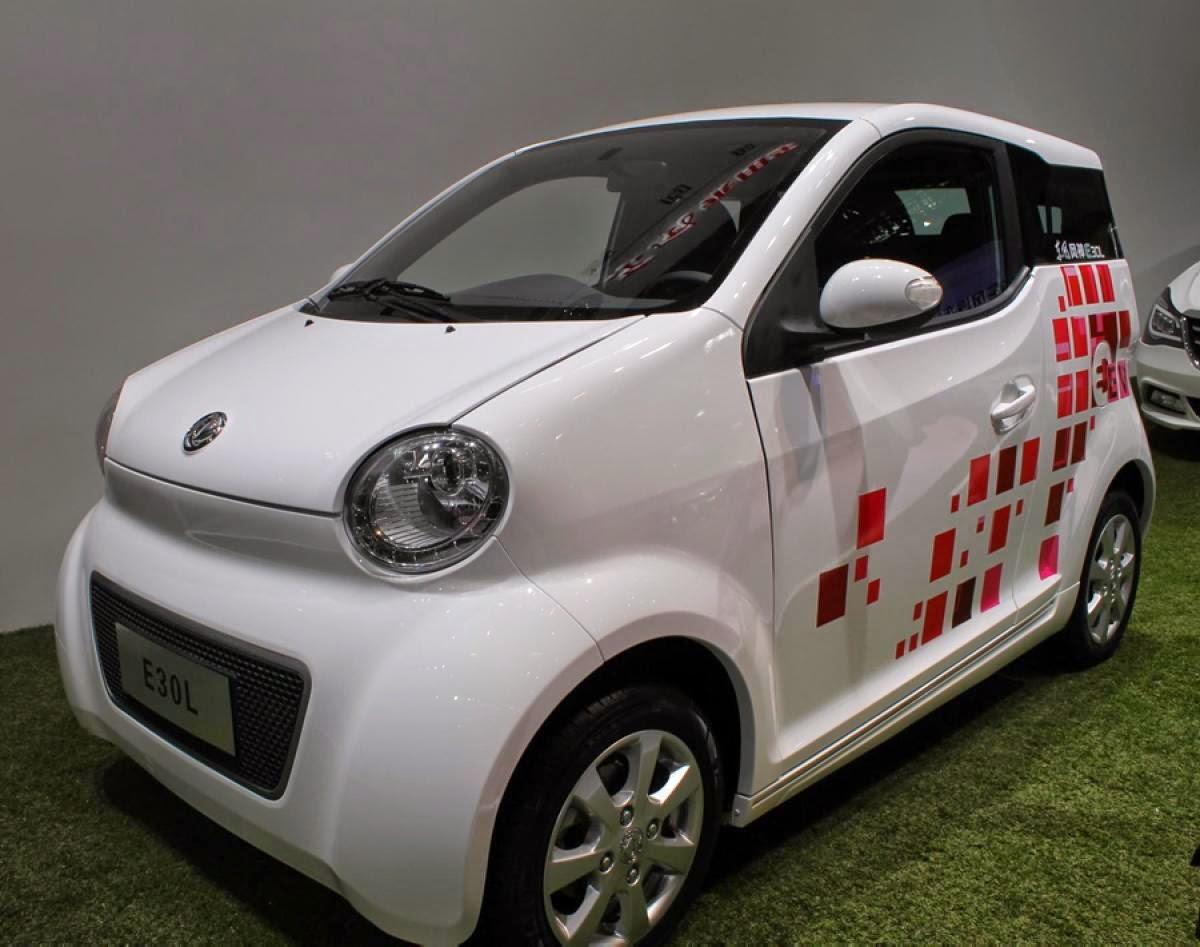 cabelkawan galerie salon automobile de p kin les voitures chinoises. Black Bedroom Furniture Sets. Home Design Ideas