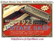 Hering Harmonicas